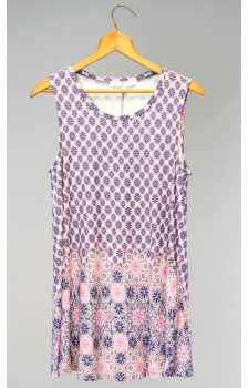 Printed Swing Tank *NEW*